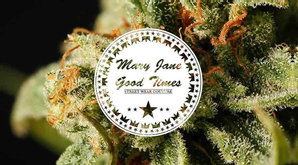 Mary-Jane-Good-Time