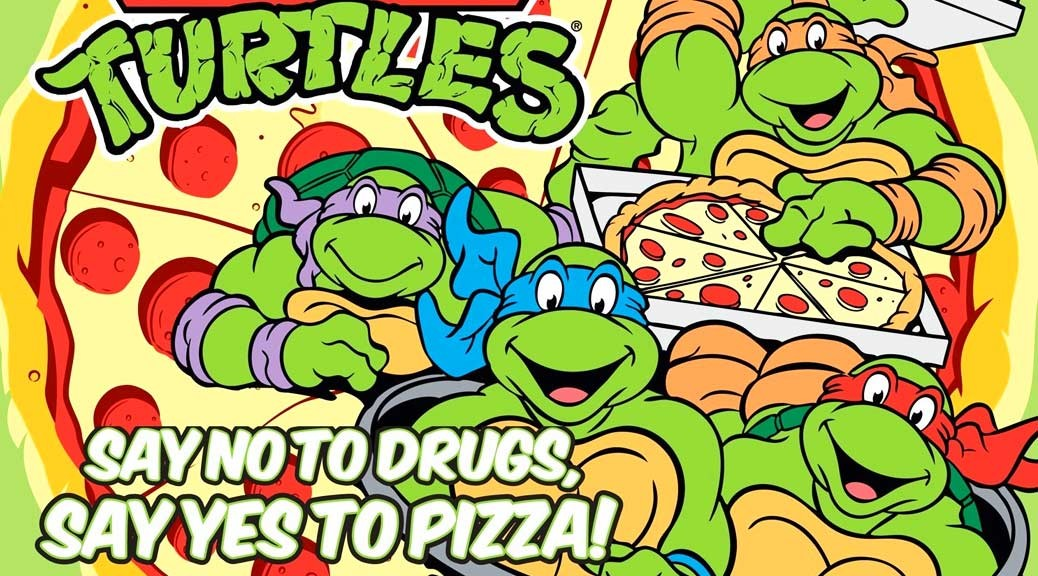 NinjaTurtles-SayNoToDrugs
